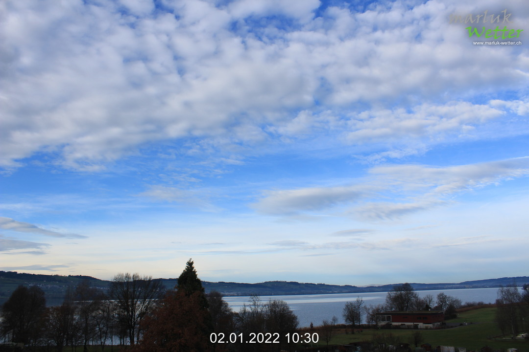 Webcam Sempachersee Sempach
